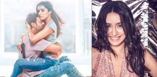 I am excited but nervous for 'Saaho': Shraddha Kapoor