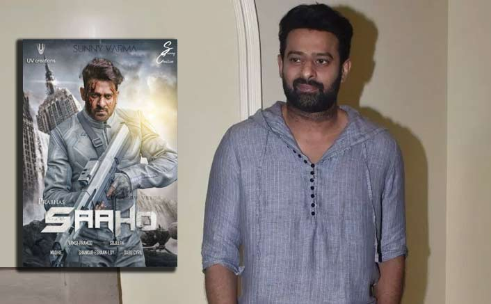 Prabhas Feels He's Not That Confident With Dialogue Delivery! Like Really?