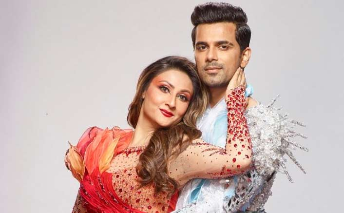 """I respect Urvashi a lot, but relationships change with time"", says Anuj Sachdeva"