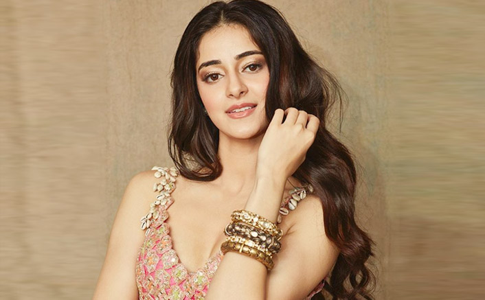 "Ananya Pandey On Life After SOTY 2: ""People Recognise Me More But I Try To Behave Like A Normal Teenager"""