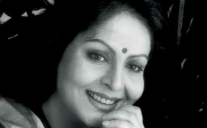 Happy Birthday Rakhee Gulzar