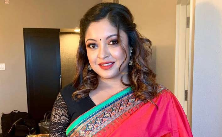 """Tanushree Dutta BLASTS! """"India Is Slowly & Steadily Turning Into A Rape Epidemic Afflicted Country"""""""