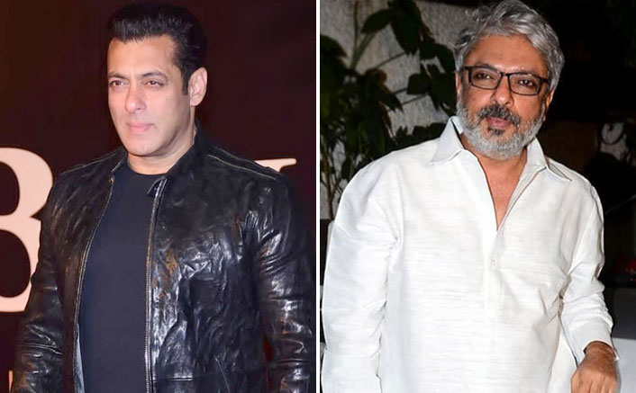 EXCLUSIVE! After Shelving Inshallah With Salman Khan, Sanjay Leela Bhansali To Announce His Next Film Within 20 Days!
