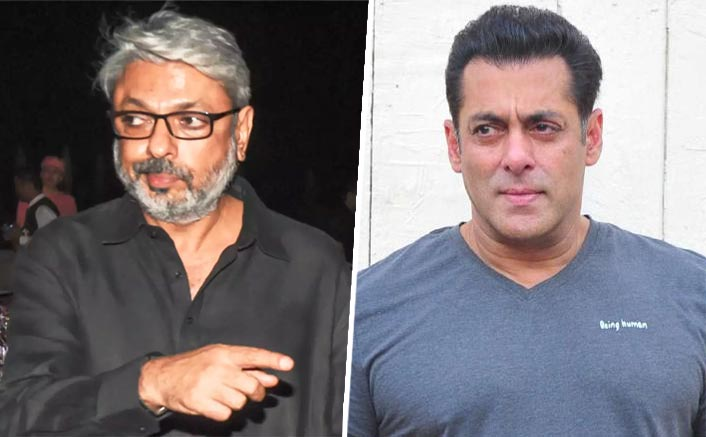 Inshallah Shelved: Salman Khan Wanted To Be It A Eid Potboiler, Was Unhappy With The Climax? - Sanjay Leela Bhansali's Side Of Story