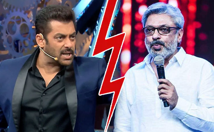 Inshallah Update: How Salman Khan's Tweet Made Sanjay Leela Bhansali Shelve His Upcoming Big Film