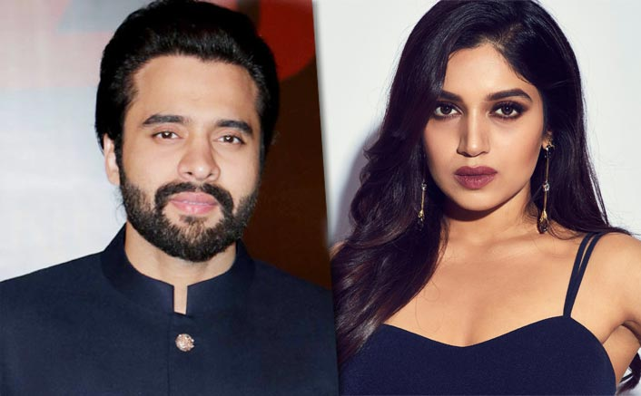 Is Jackky Bhagnani the new man in Bhumi Pednekar's life; Jackky spills the beans!