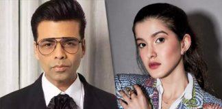 Is Karan Johar launching Shanaya Kapoor; here's what dad Sanjay Kapoor has to say!