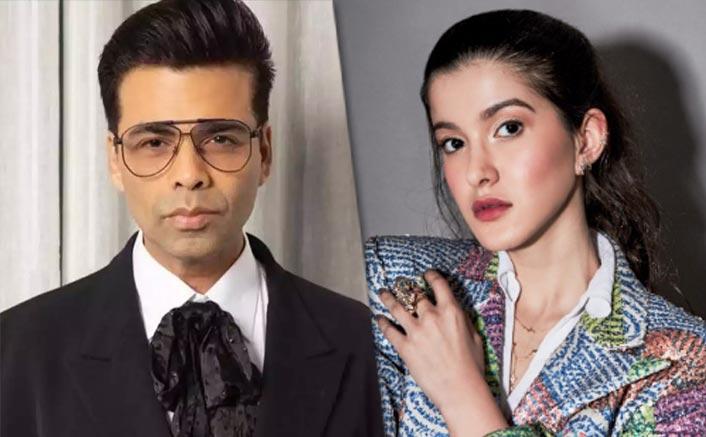 After Janhvi Kapoor, Karan Johar To Now Launch Shanaya Kapoor? Daddy Sanjay Kapoor REVEALS
