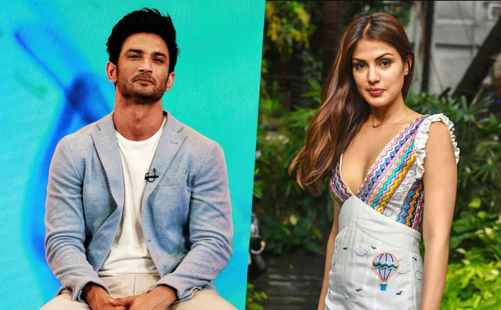 Is Sushant Singh Rajput in a HURRY to get hitched to Rhea Chakraborty but is the actress not ready yet?