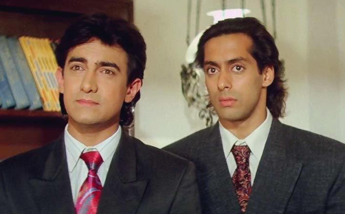 WHAT! Andaz Apna Apna 2: Salman Khan & Aamir Khan To Romance This Next-Gen Actress?