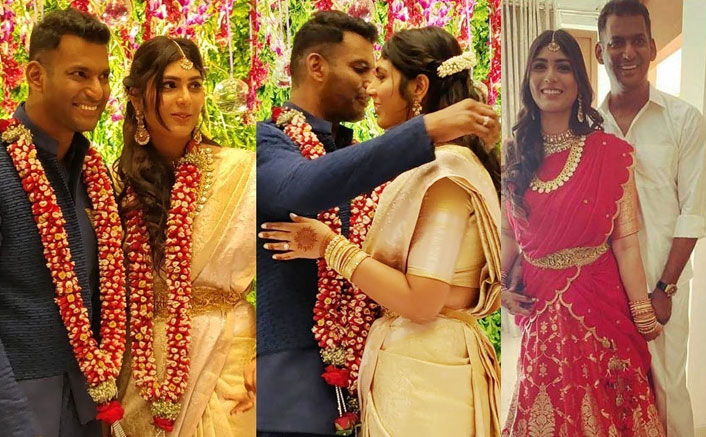 Is Vishal & Anisha Alla Reddy's Marriage Called Off?