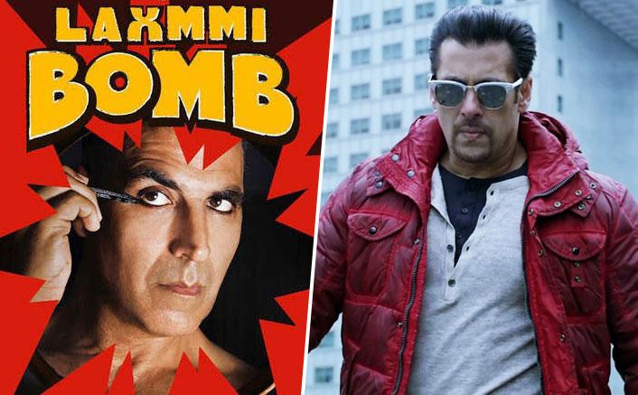 It's Akshay Kumar VS Salman Khan On Eid 2020! Kick 2 To Clash With Laxmmi Bomb?