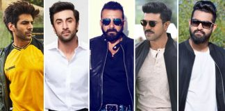 It's Kartik Aaryan VS Ranbir Kapoor & Sanjay Dutt VS NTR & Ram Charan At The Box Office In 2020!