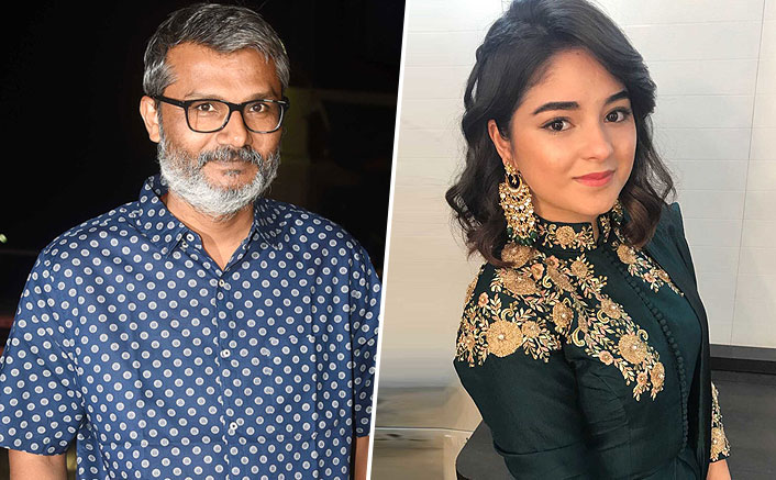 It's unfortunate: Nitesh Tiwari on Zaira quitting Bollywood