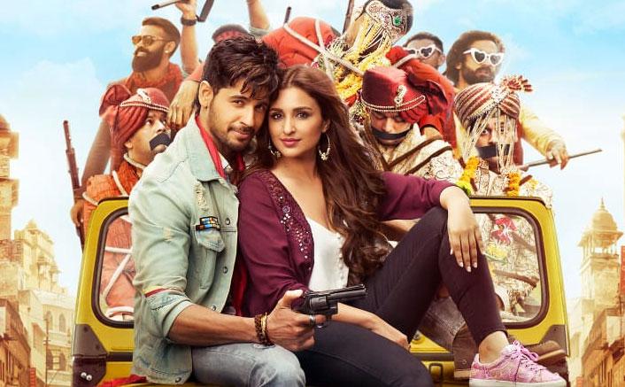 Jabariya Jodi Box Office Pre-Release Buzz: The Sidharth Malhotra & Parineeti Chopra Starrer Will Depend On Word Of Mouth