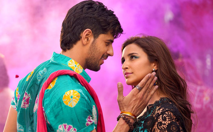Jabariya Jodi Movie Review: When Your One-Liners Speak Louder Than Anything!