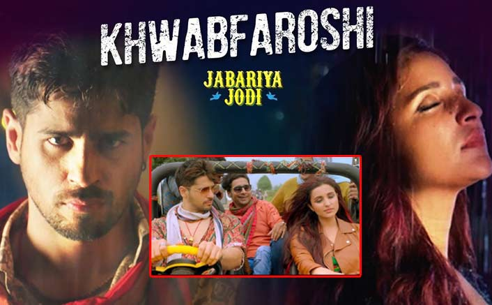 Jabariya Jodi's New Song Khwabfaroshi: Another Heartbreaking Track From The Bekhayali Duo!