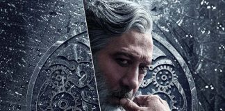 Jackie Shroff's poster from Magnum opus 'Saaho' looks nothing less than intimidating