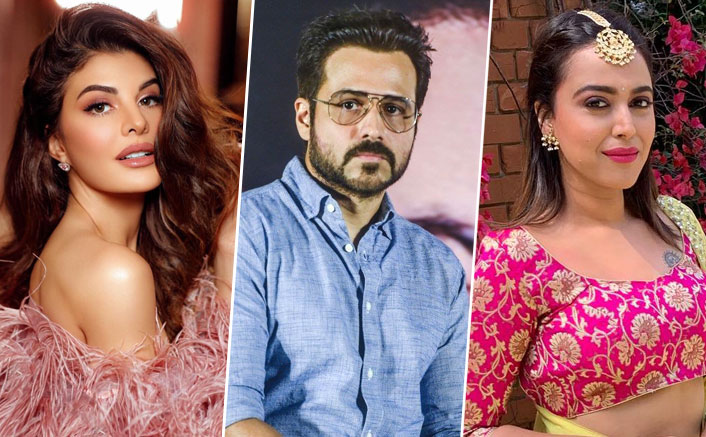 Jacqueline Fernandez And Swara Bhasker To Star Opposite Emraan Hashmi In Arth Remake?