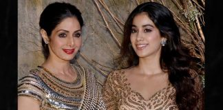 "Janhvi Kapoor Pens About Sridevi Amid Self-Isolation: ""I Can Still Smell My Mother In Her Dressing Room"""