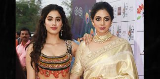 Janhvi Kapoor's Emotional Post As She Remembers Mom Sridevi On Her 56th Birth Anniversary
