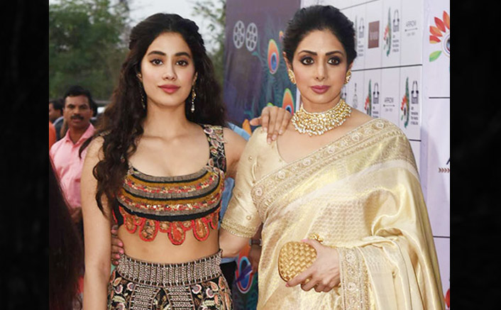 Happy Birthday Sridevi: Daughter Janhvi Kapoor Gets Emotional, Family Members Remember The Iconic Actress