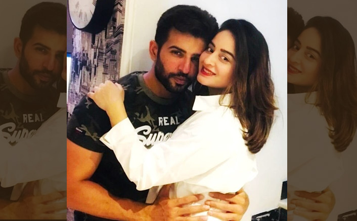 "Mahhi Vij On Jay Bhanushali: ""From Changing Nappies To Making Tara Burp, He's A Hands-On Father"""