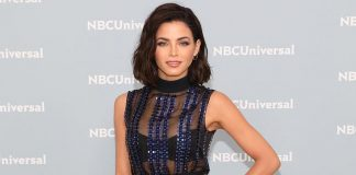 Jenna Dewan robbed in LA in broad daylight