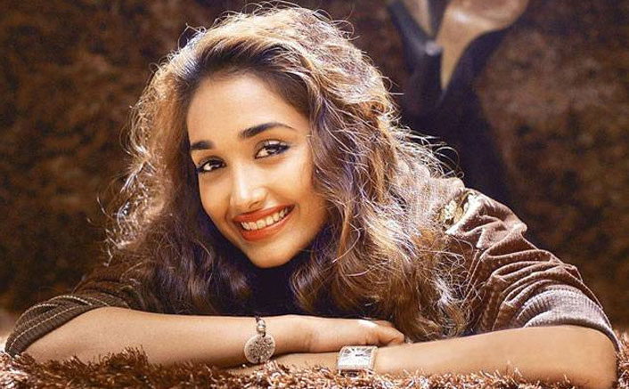 Jiah Khan's Life-Story To Be Shown Through A Documentary?