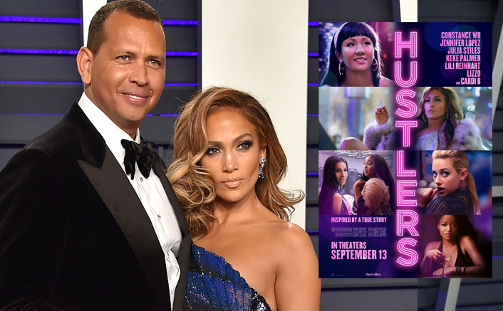 JLo got tips on strip clubs from beau A-Rod