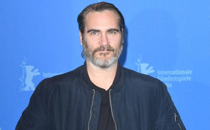 Joaquin Phoenix 'embarrassed' by his diva behaviour