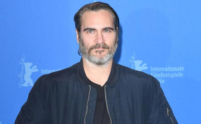 Joaquin Phoenix 'embarrassed' by his diva behaviour