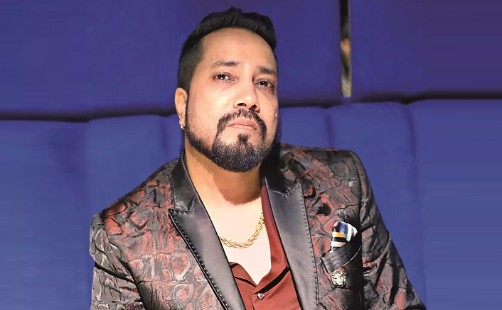 Singer Mika Singh gets a ban after performing in Karachi