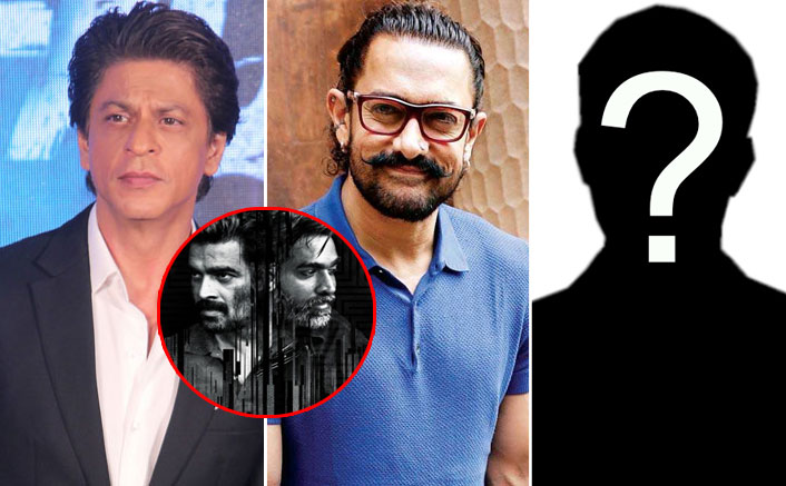 JUST IN: Not Shah Rukh Khan But Aamir Khan Signs The Hindi Remake Of Vikram Vedha