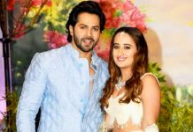 JUST IN! Varun Dhawan & Natasha Dalal All Set To Have A Bollywood Style Wedding?