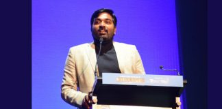 JUST IN! Vijay Sethupathi On Winning The Best Actor Award At IFFM 2019: 'I Was Begging For The Role When The Director Narrated It To Me""