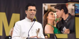 Kabhi Alvida Naa Kehna' a special film: Karan Johar
