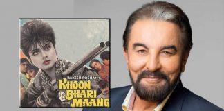 Kabir Bedi Recalls His Biggest Hit 'Khoon Bhari Maang' Which Got Three Remakes