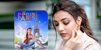 Kajal Aggarwal Not Happy With Censor Board's Decision On 25 Cuts In Paris Paris