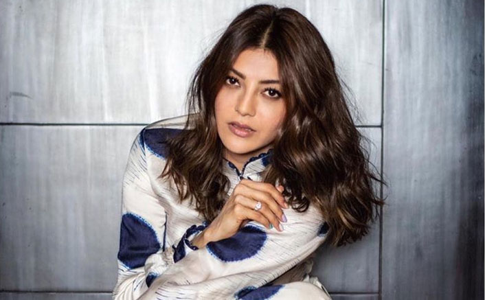 Kajal Aggarwal's Fan Gets Duped By Fraudsters After Paying A Hefty Price To Meet The Actress