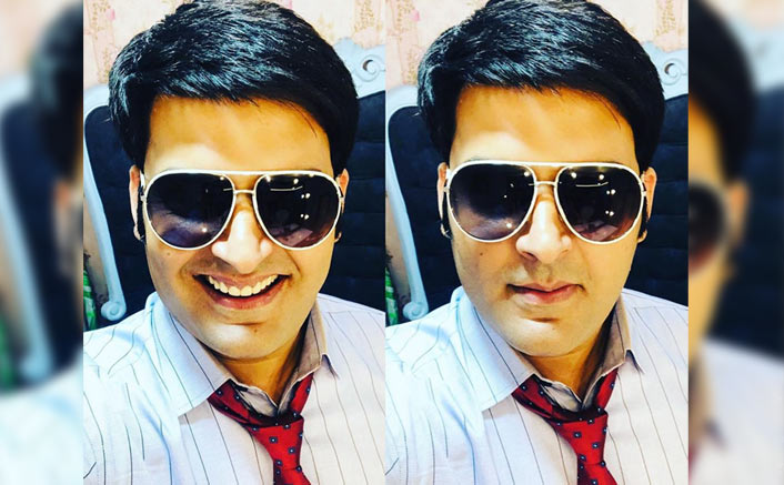 Let Bygones Be Bygones! Kapil Sharma Is Moving Ahead Of The Depressing Phase & Is Looking Forward To Be Daddy Cool!