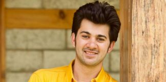 Would love to do action films: Karan Deol
