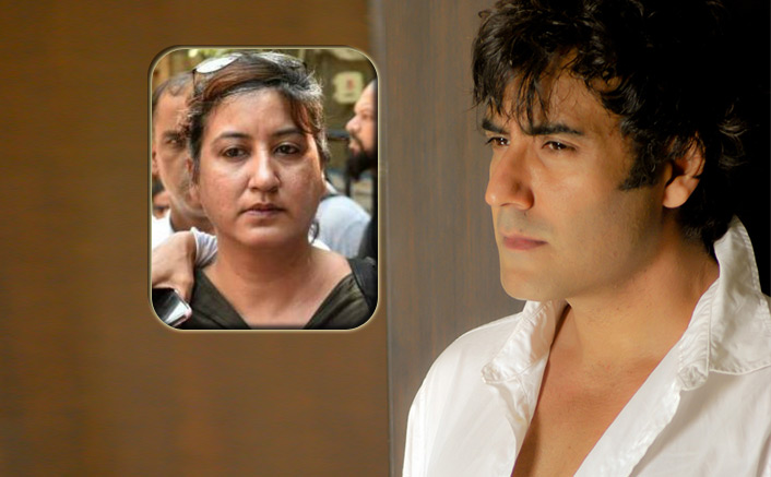 Karan Oberoi's sister files a police complain against the actors ex; accuses her of WITCHCRAFT!