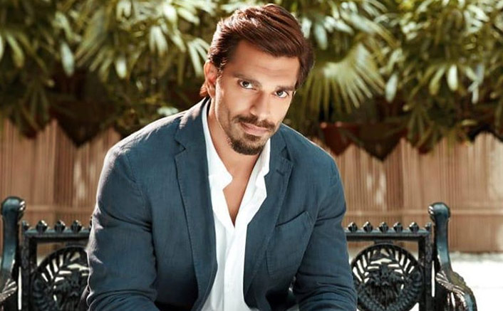 Karan Singh Grover Is All Busy With His New Hobby These Days & No It's Not Workout