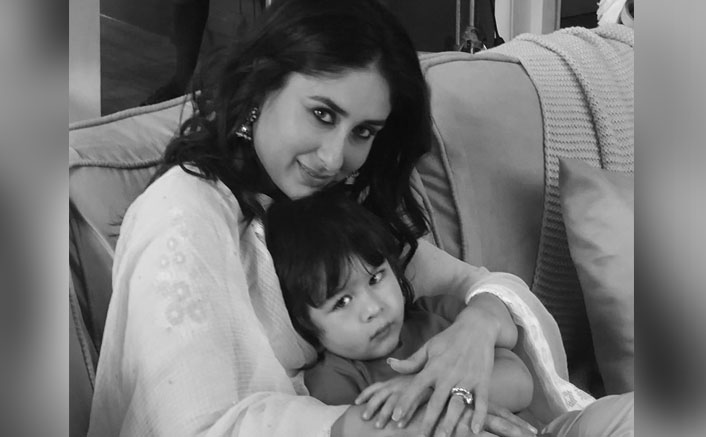 Kareena Kapoor Khan Finally Breaks Her Silence On The Paparazzi Obsession Of Taimur