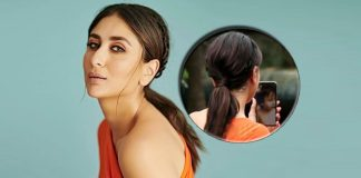 Kareena's video call moment with Taimur goes viral
