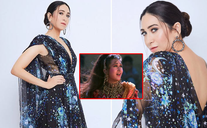 WHAT! Karisma Kapoor Reveals She Once Changed 30 Outfits For THIS Song