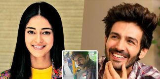 Kartik Aaryan & Ananya Panday Enjoy Lucknow Delicacies Amid The Shoot Of Pati, Patni Aur Woh, WATCH