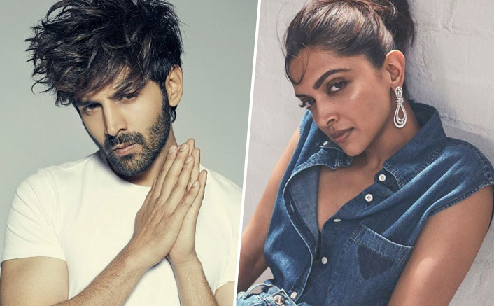 Kartik Aaryan And Deepika Padukone Have The Best Hair In B-town!