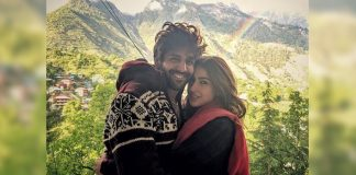 Kartik Aaryan Is Head Over Heels In Love With Sara Ali Khan & Here's A Proof!